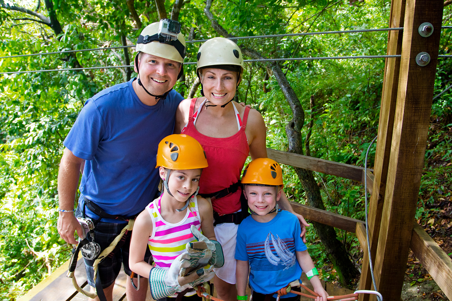 Lake of the Ozark events - Thrills