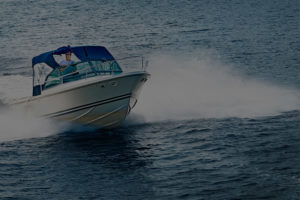 Boating at Point View Resort