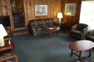 Three Bedroom Lodge