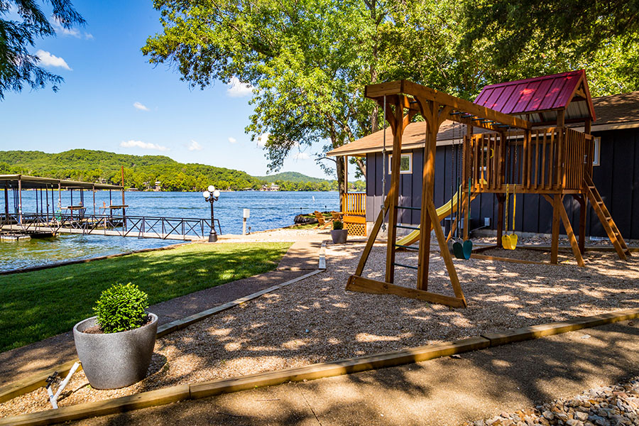 Lake Of The Ozarks Resort Amenties Point View Resort